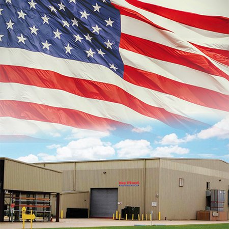 Key Plant, history so far - expanding to North America in 2019