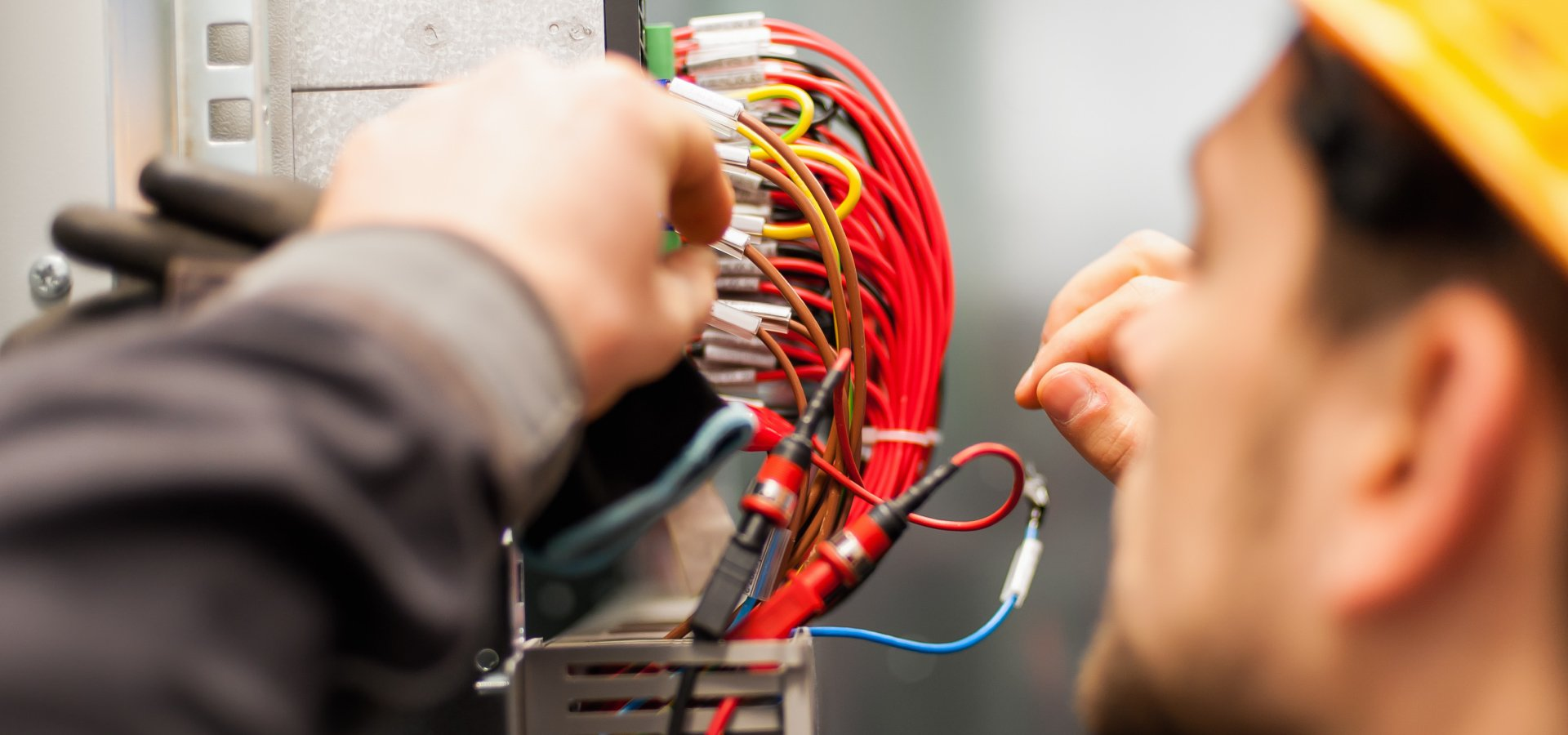 Electrics & Software In house capabilities