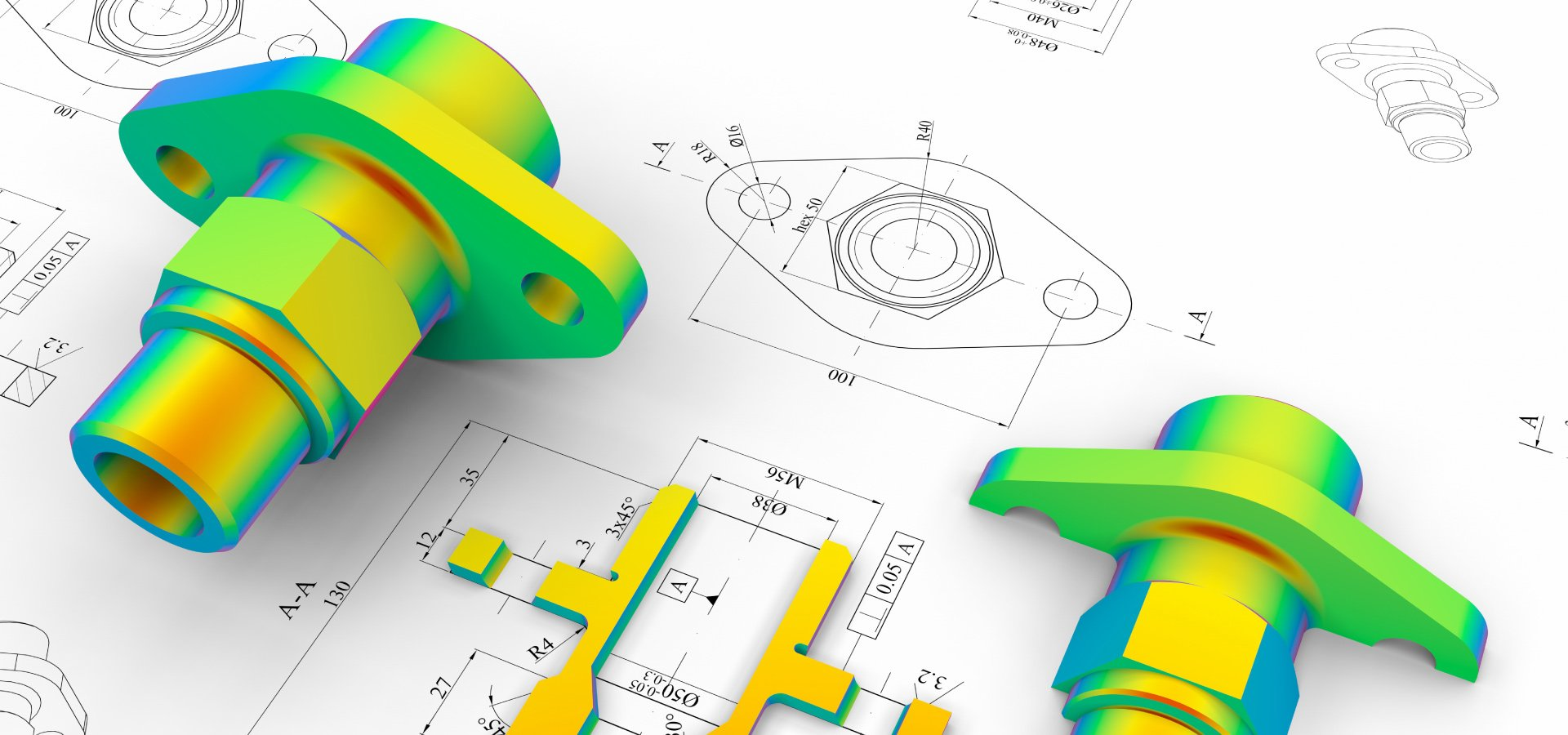 Finite element analysis In house capabilities