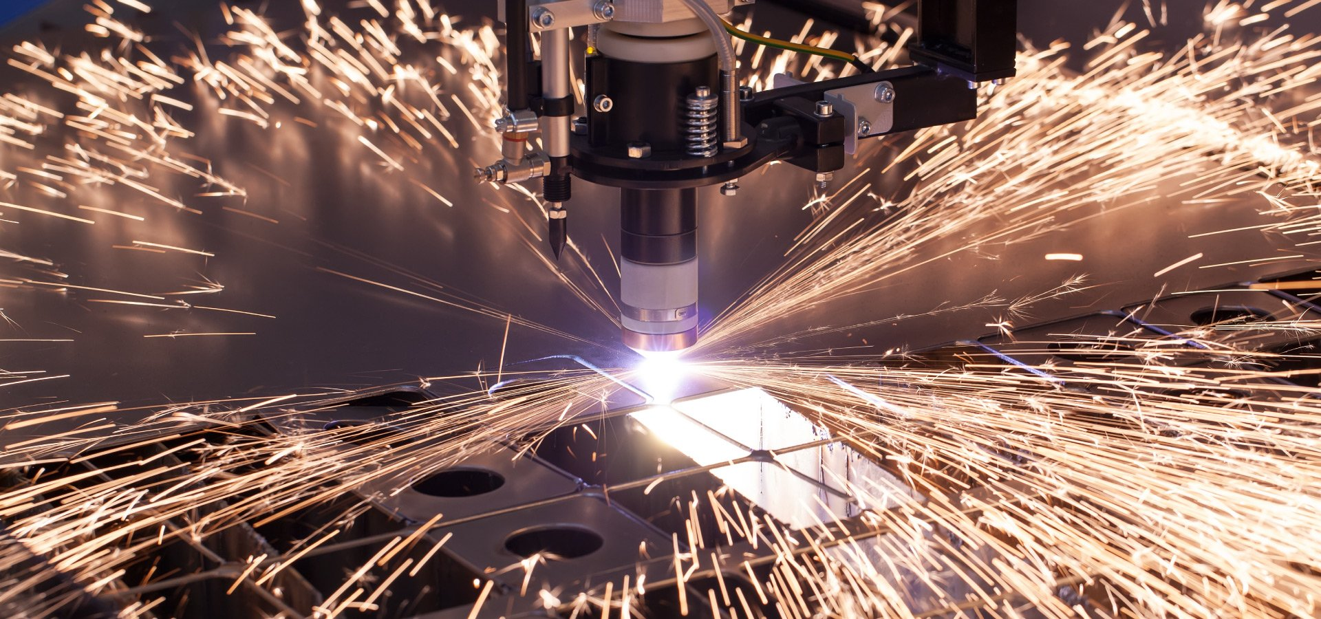 Plasma cutting In house capabilities