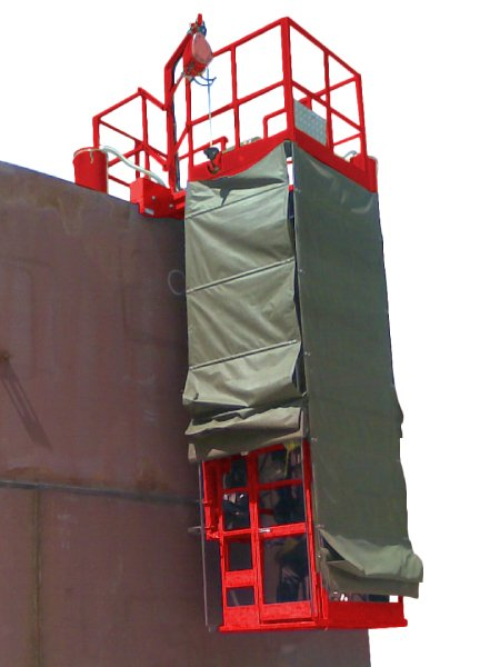 Tank Girth welder for Storage Tank Fabrication
